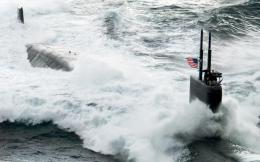 Download United States Navy Submarine wallpaper 219