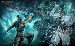 Sub Zero Mortal Combat HD Wallpapers 863