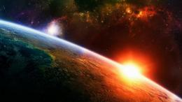 space light sun desktop hd wallpapers cool pictures widescreen 1274