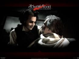 Sweeney Todd Sweeney Todd wallpapers 261