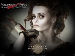 Sweeney Todd The Demon Barber Fleet Street Movies wallpaper 1448