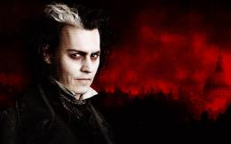 Sweeney Todd Movie Wallpapers 1485