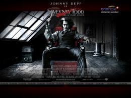 Sweeney Todd movie Wallpaper9113 1017