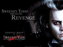 Sweeney Todd Sweeney Todd wallpaper 517