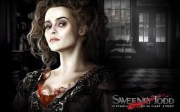 Darkest Love Ends: Helena Bonham Carter and Tim Burton Separates 1030