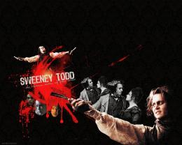 Sweeney Todd sweeney wallpaper 1848
