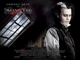 Sweeney Todd Sweeney Todd wallpapers 1039