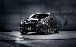 2013 Porsche Cayenne S Diesel By TechArt 1347