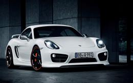 2014 TechArt Porsche Cayman 878