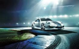 Techart Porsche 911 Turbo 2014 Car Wallpaper | Wallpapers FeverAll 613