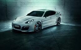 TechArt Porsche Panamera Turbo GrandGT 2014 787