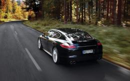 Download wallpaper Porsche Panamera TurboTechArt: 288