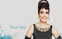 Tina Fey Cute Wallpaper,Images,Photos,Pics,Pictures 1673