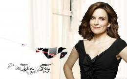 Tina Fey Actress Wallpaper,Images,Pictures,Photos,HD Wallpapers 601