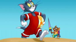 Tom And Jerry wallpaper 588
