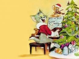 wallpaper movies Tom and jerry wallpapers Tom&Jerry wallpapers HD 1347