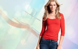 Toni Garrn HD clear wallpaper for desktop 110