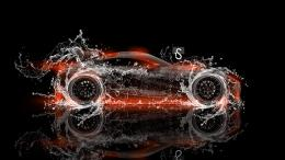 File Name : Toyota FT 1 Water HD Wallpaper Desktop 581