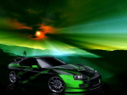 Toyota Supra Wallpapers 5140 Hd Wallpapers 754