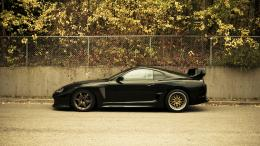 Toyota Supra HD Wallpaper 3 594