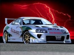 Toyota Supra Wallpapers 5841 Hd Wallpapers 1743