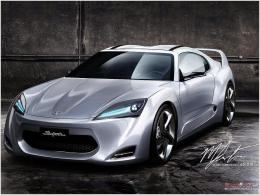 Toyota Supra 2014 HD Wallpapers, concept supra, 1474