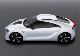 Toyota Supra Hd Wallpaper 717