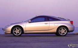 HD Imagen, Toyota Celica 1 8, Toyota Celica, Autos, wallpapers hd 522