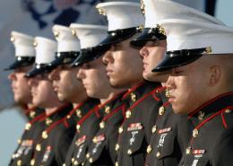 US Marines Desktop Wallpapers 442