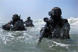 seals us navy specwar army frogman HD Wallpaper of Army & Military 1660