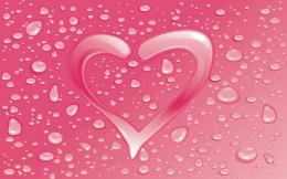 Valentine\'s Day Heart Wallpaper 116