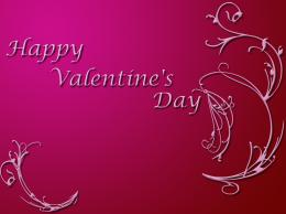 Free Valentines Day Desktop Wallpaper 1866