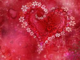 Valentines Day Free iPad HD Wallpaper 1909
