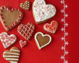Valentine's Day Desktop Backgrounds: cute, FREE eye candy 1605