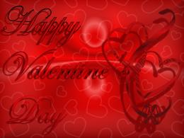Free computer wallpaper, free wallpaper, Happy Valentine\'s Day 1680