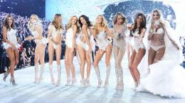 Victoria's Secret Fashion Show 2014 Wallpapers 210