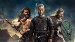 Desktop Exchange » TV pictures » Vikings wallpapers 1408