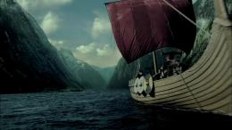 Vikings Wallpaper History Channel Srie du moment : vikings 1962