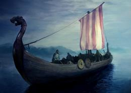 Viking Wallpaper 1288