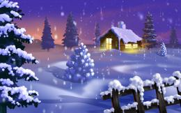 christmas winter wallpapers 256