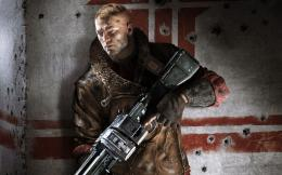 Home » Reviews » PS4 » Review: Wolfenstein – The New Order 1914