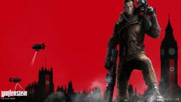 Wolfenstein The New Order Game Wallpaper 1563