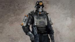 Wolfenstein The New Order Facebook Covers 765
