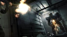 soldier wolfenstein the new order game hd 1080p 1920x1080 wallpaper 529