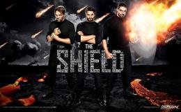 WWE The Shield HD Wallpapers 1228