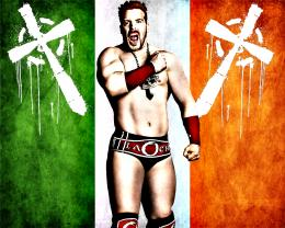 Sheamus WWE New HD Wallpapers 1553