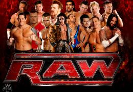 WWE Raw HD Wallpapers 1330