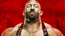 Download Free Ryback Wrestler HD Wallpaper In High Quality Resolutions 281