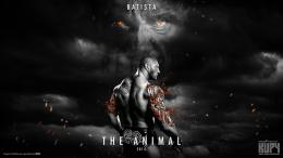 Batista The Animal Wrestler 2015 HD WallpaperSearch more high 907