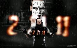 Undertaker vs Sting New HD Wallpapers 1058